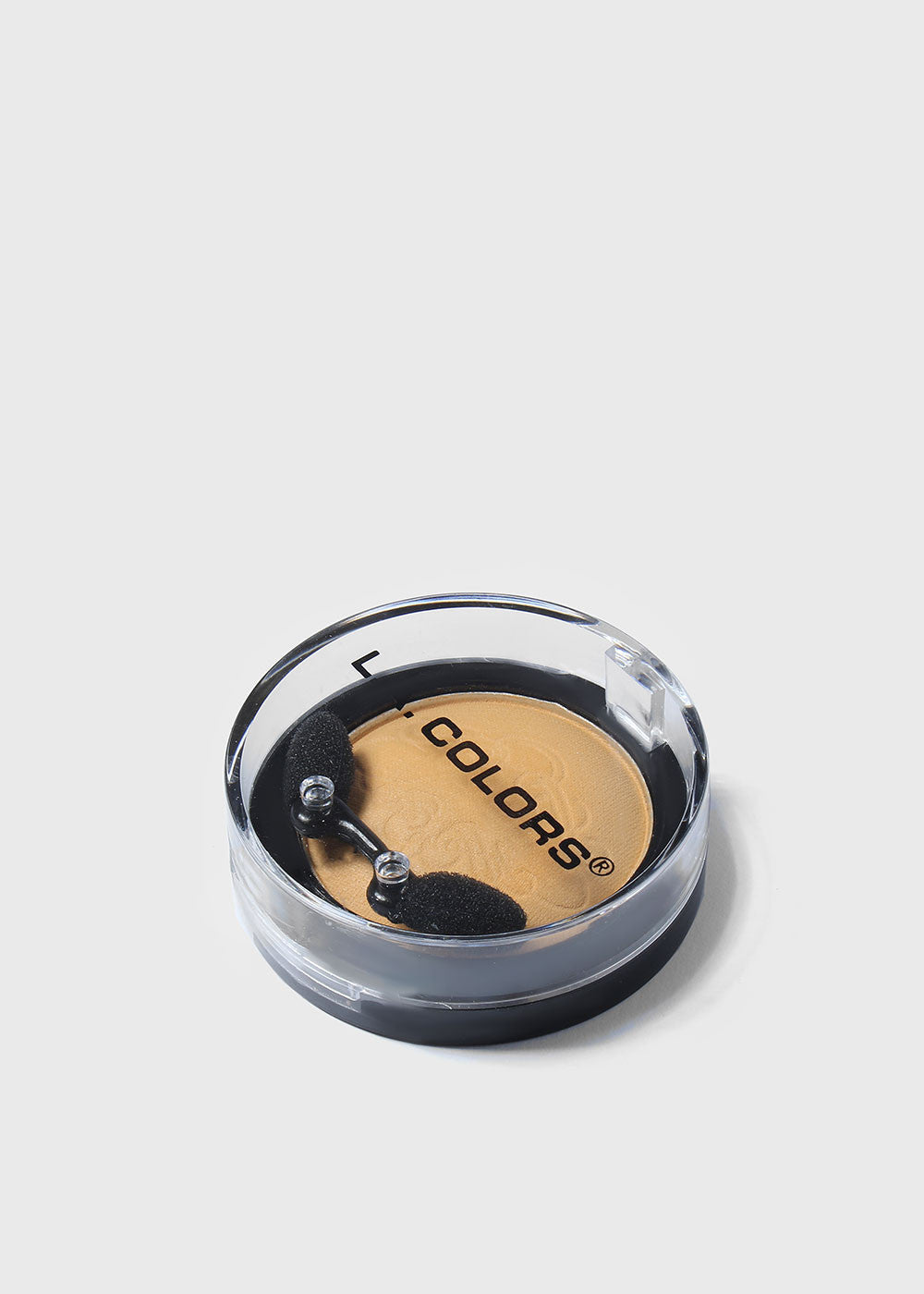 L.A. Colors - Eye Shadow Pot - Champagne