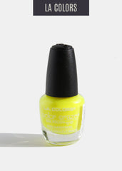 L.A. Colors - Color Craze Nail Polish - Flicker