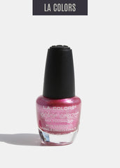 L.A. Colors - Color Craze Nail Polish - Dazzle