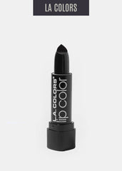 L.A. Colors- Lipstick- Black Velvet