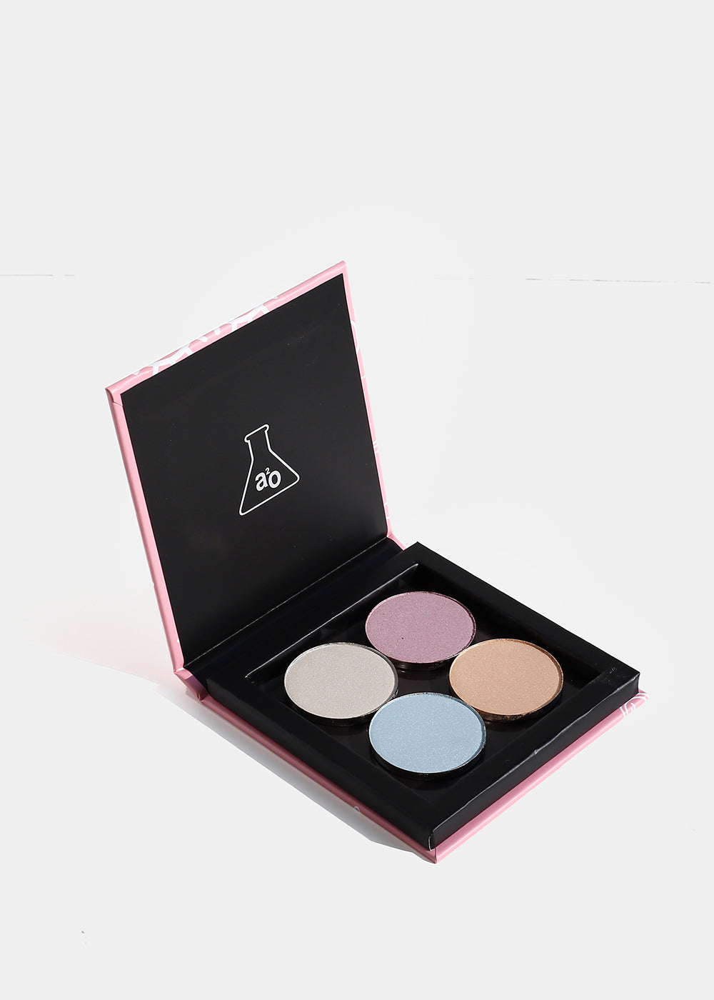 a2o Lab Empty Magnetic Palette - Small Beauty Tools