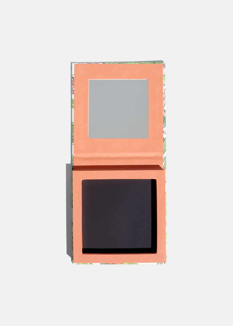 a2o Lab Empty Magnetic Palette - Small Flamingo