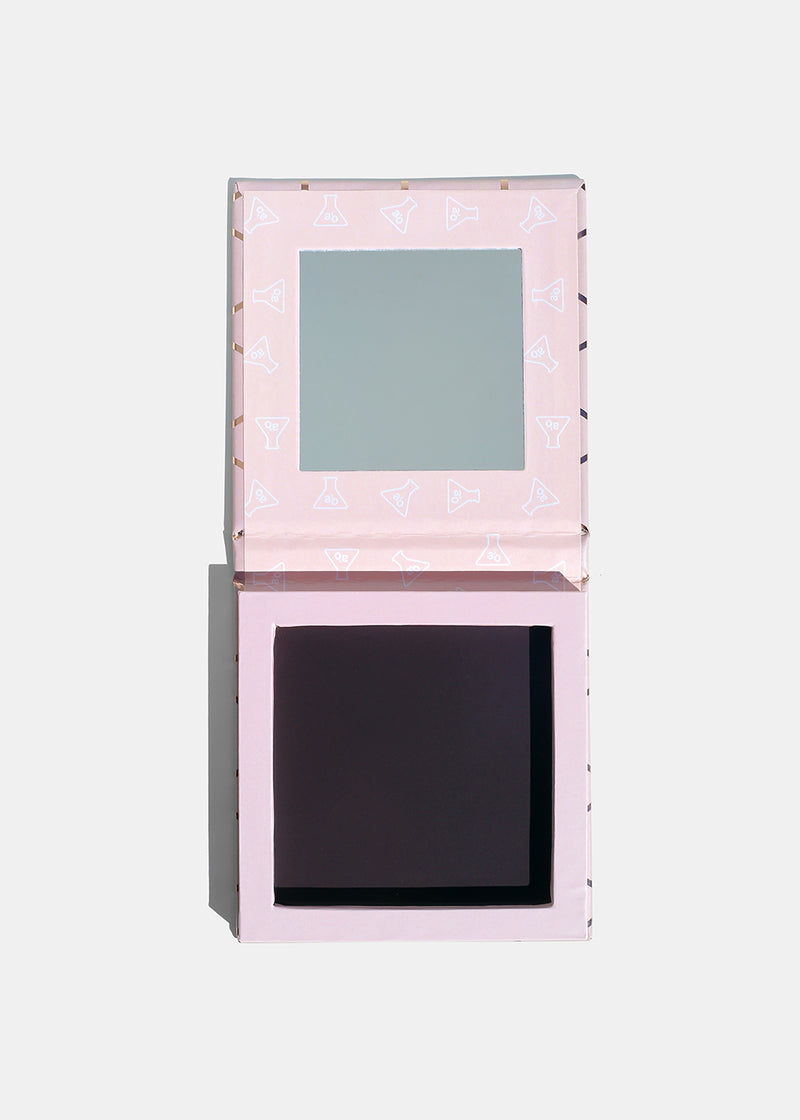 a2o Lab Empty Magnetic Palette - Small Rose Gold