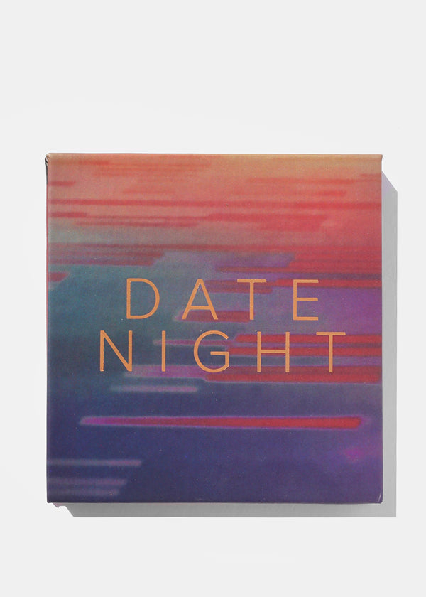 a2o small Magnetic Palette - Date Night