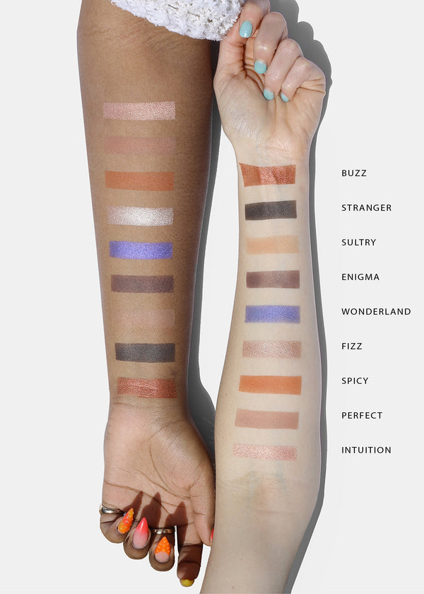a2o Date Night Eyeshadow Kit
