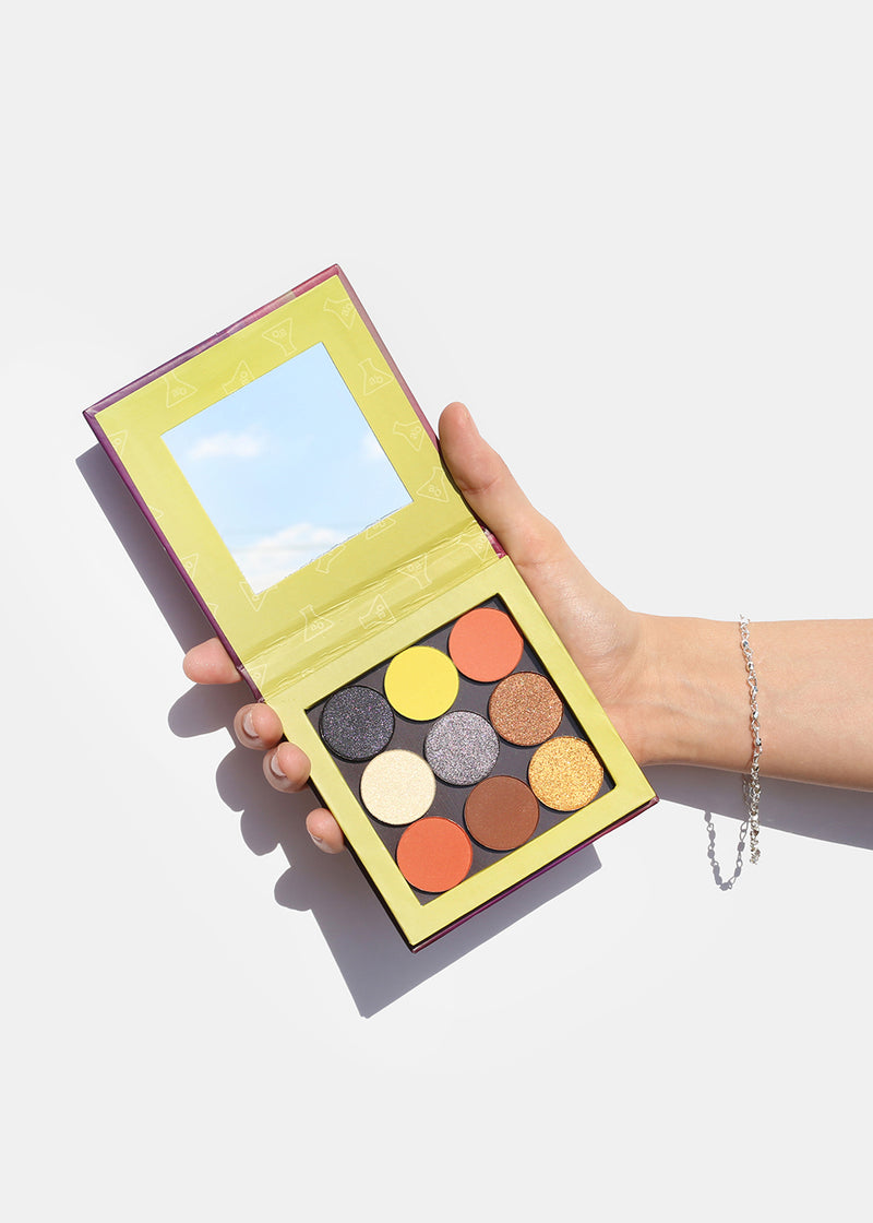 a2o Foxy Eyeshadow Kit