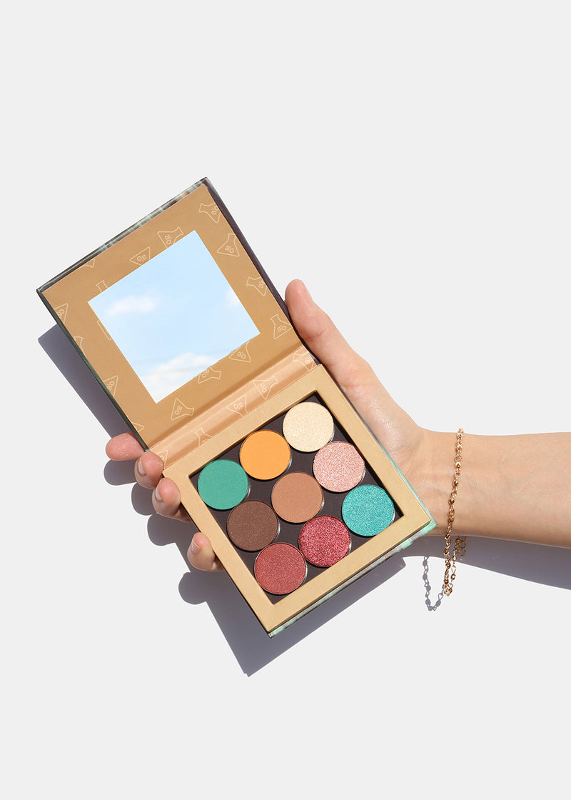 a2o Imma Beach Eyeshadow Kit