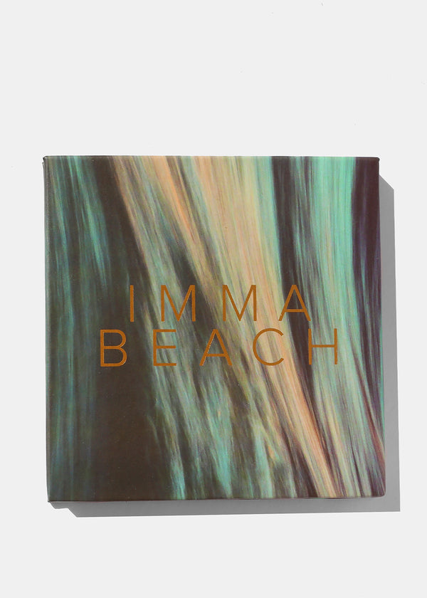 a2o small Magnetic Palette - Imma Beach