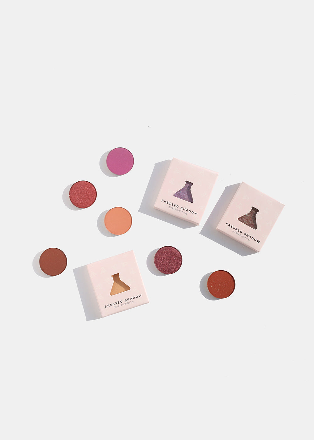 a2o Love Child Eyeshadow Kit
