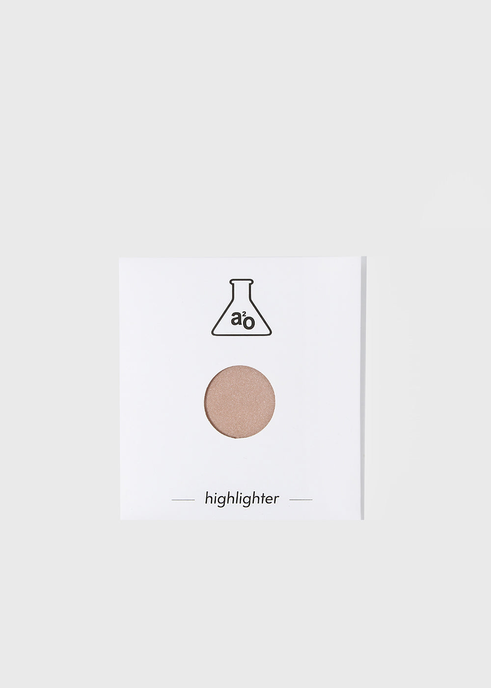 a2o Lab Single Highlighter - Beam