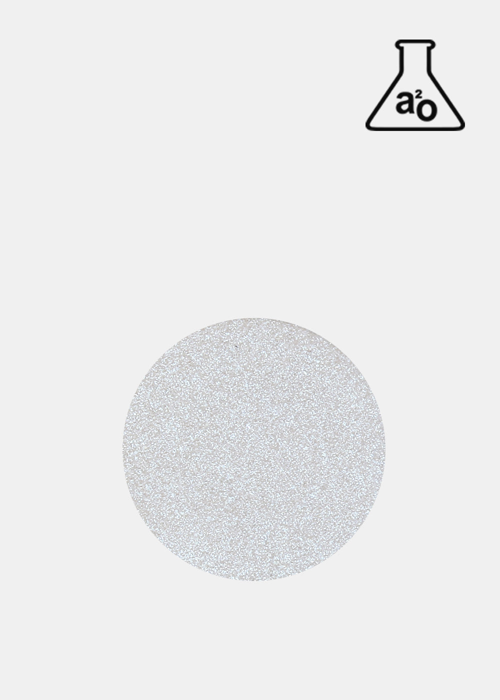 a2o Lab Single Highlighter - Glaze