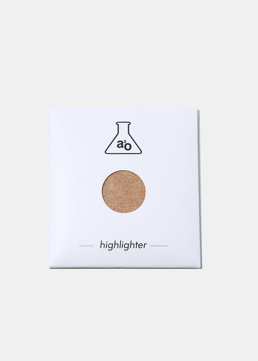 a2o Lab Single Highlighter - Legend