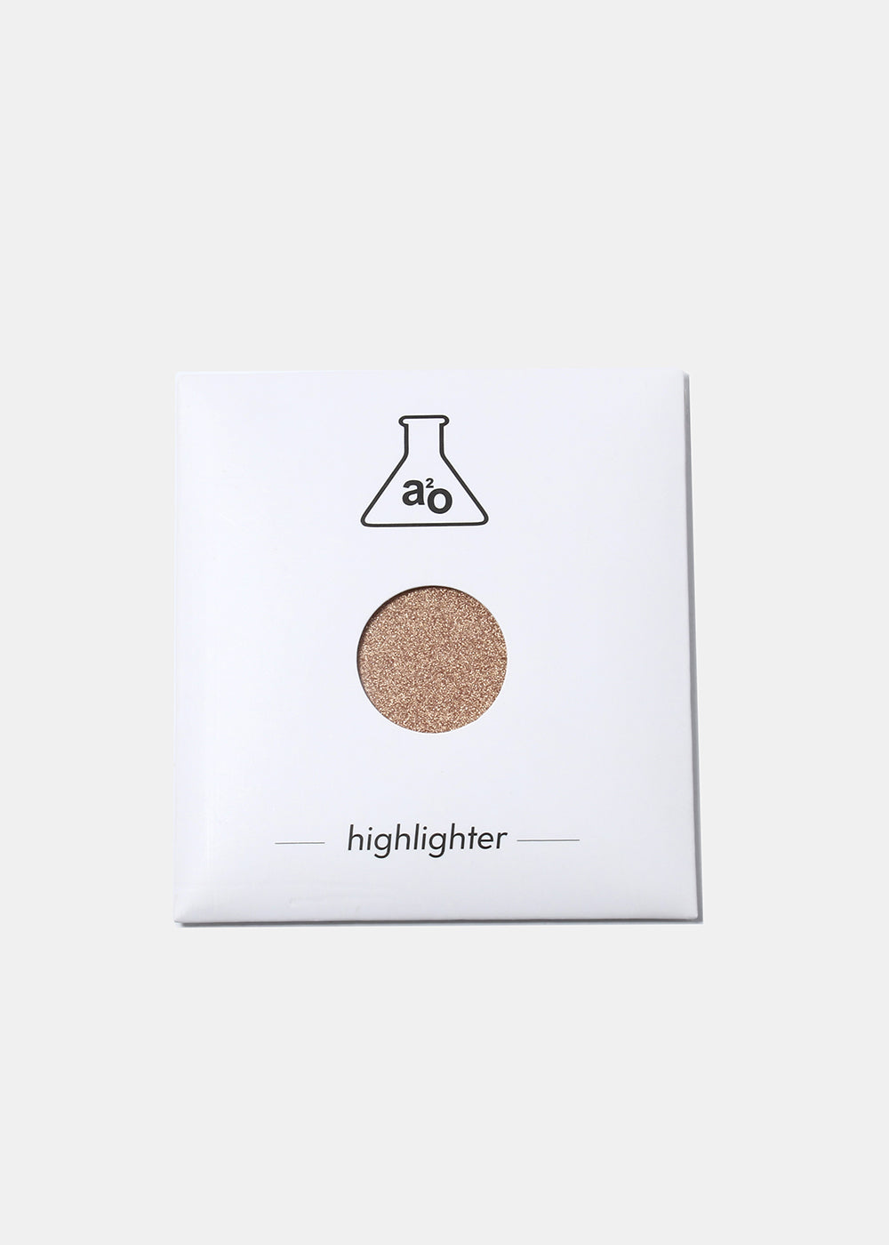 a2o Lab Single Highlighter - Treasure