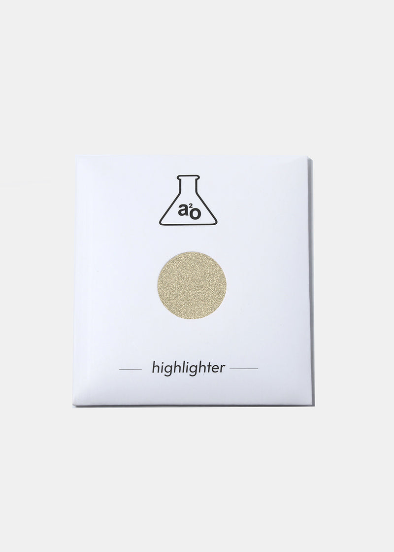 a2o Lab Single Highlighter - Self Made