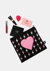 a2o Large Canvas Pouch - GRL PWR