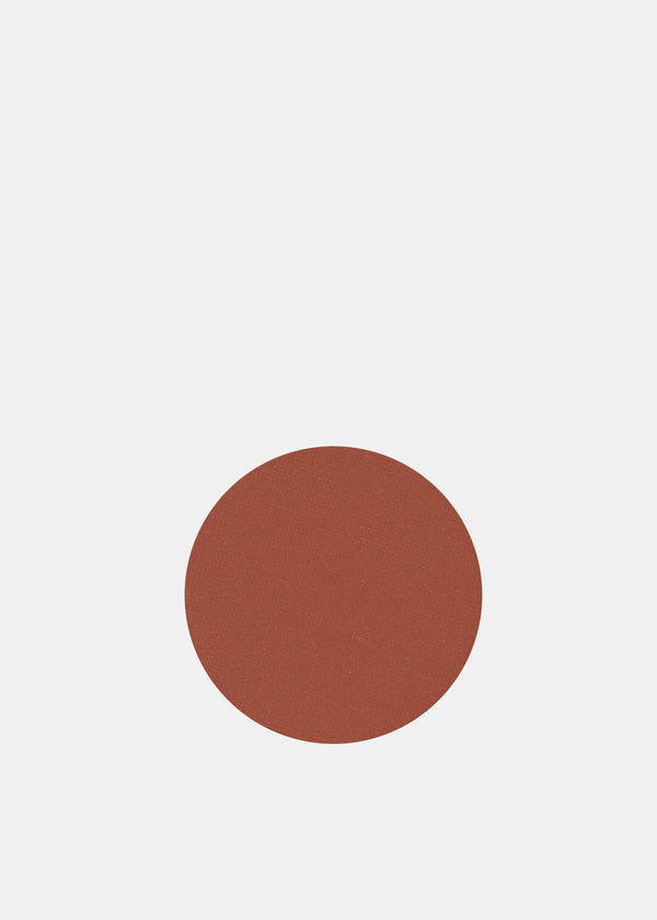 a2o Single Eyeshadow- Terracotta