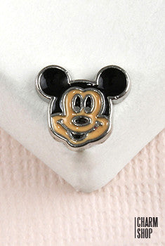 Mickey Mouse Locket Charm