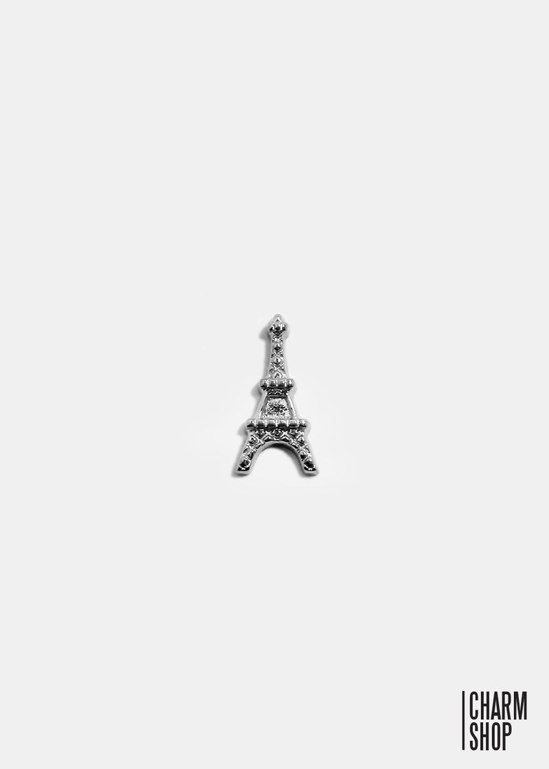 Eiffel Tower Locket Charm