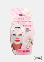 Vitamin E Creamy Face Mask
