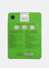 Tea Tree Calm & Refresh Facial Mask