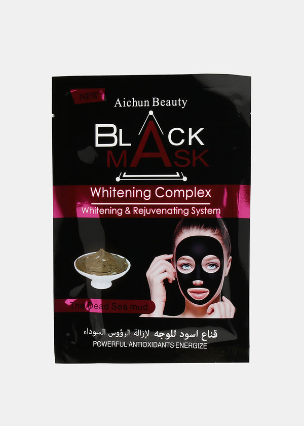 Dead Sea Sheet Mask