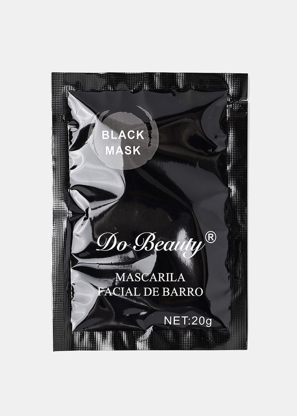 Blackhead Pore Clearing Mud Mask