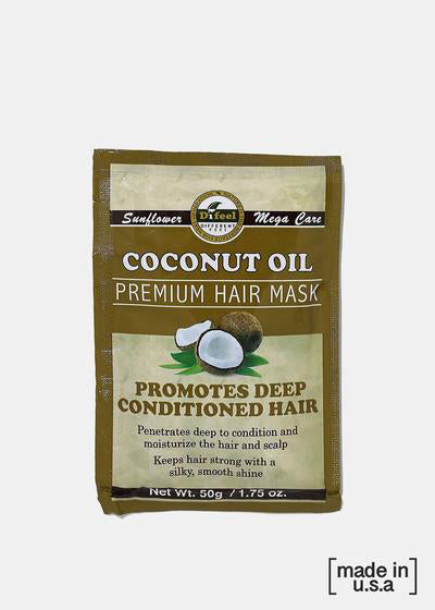 Diffeel Premium Hair Mask- Coconut Oil
