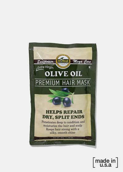 Diffeel Premium Hair Mask- Olive Oil