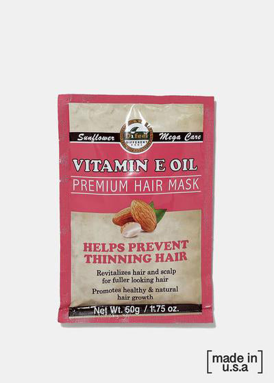 Diffeel Premium Hair Mask- Vitamin E