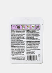 D&R Bubble Facial Mask- Retinol