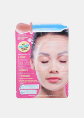 Collagen- 2 Step Hydro Gel Sheet Mask
