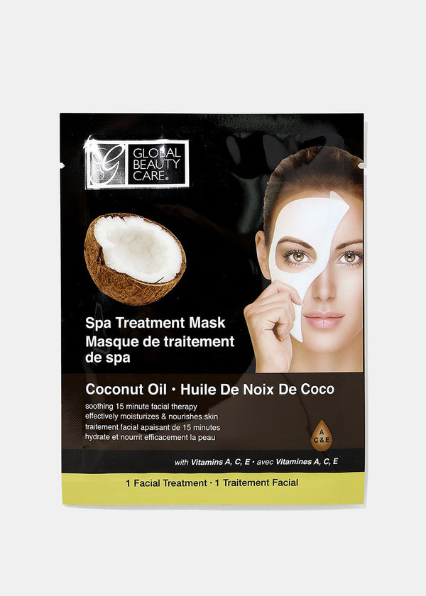 GBC Coconut Spa Treatment Mask