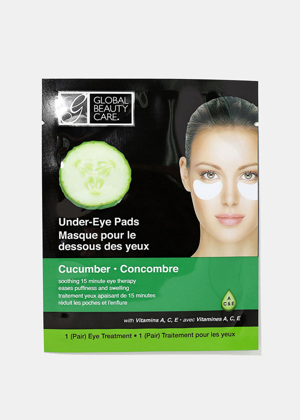 GBC Cucumber Under-Eye Pads