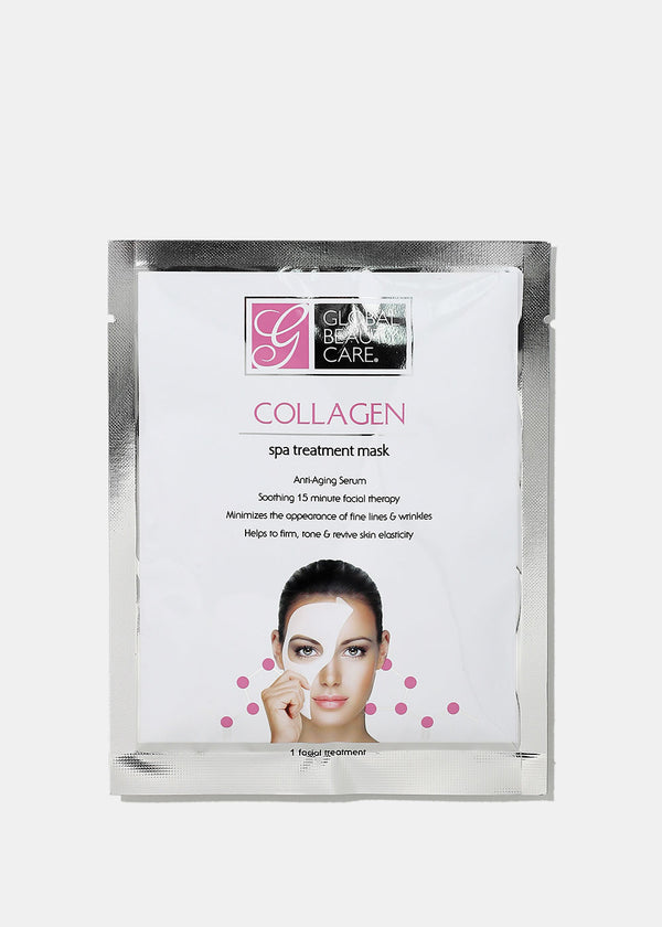 GBC Collagen Spa Treatment Mask