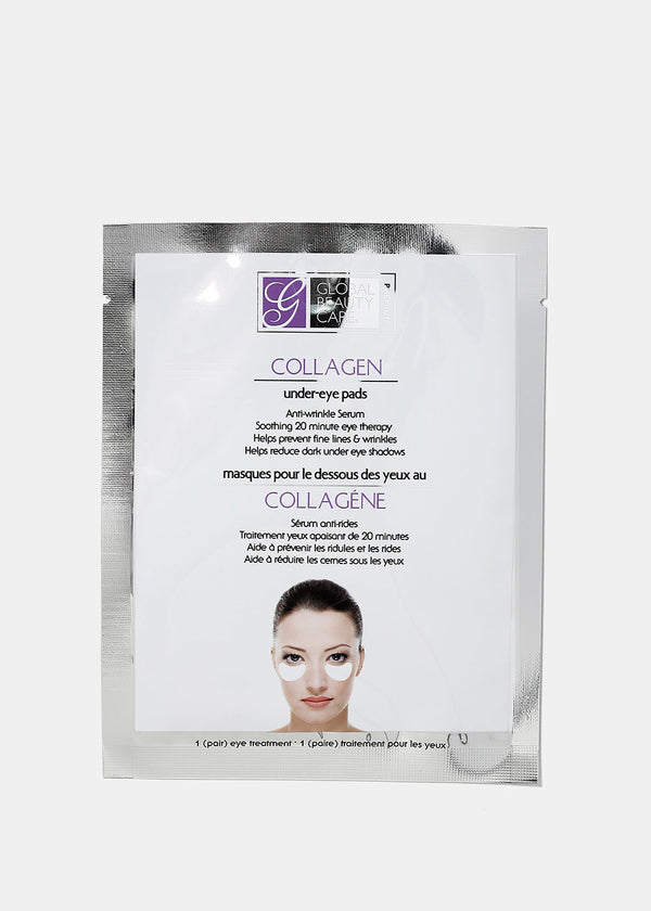 GBC Collagen Under-Eye Pads