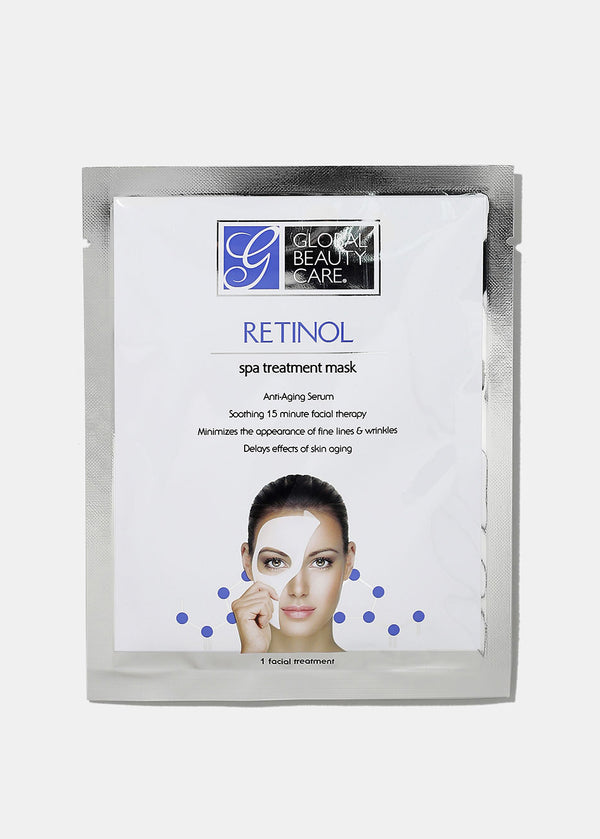 GBC Retinol Spa Treatment Mask