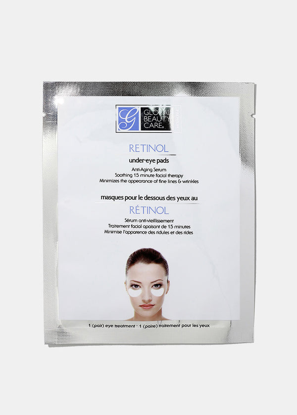 GBC Retinol Under-Eye Pads
