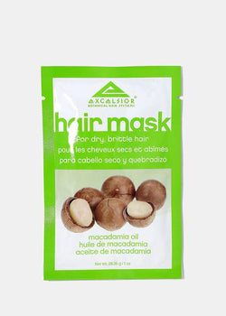 Excelsior Hair Mask- Macadamia Oil