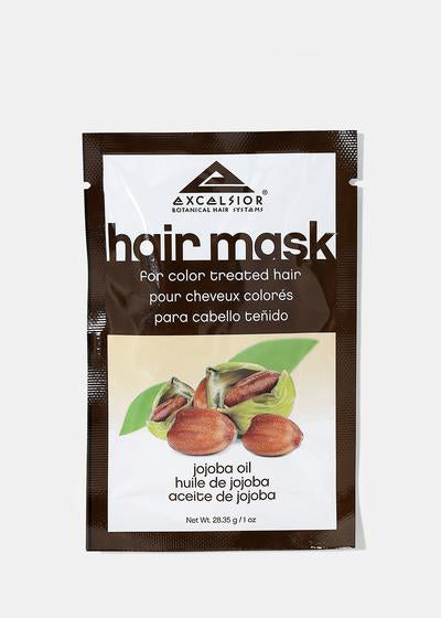 Excelsior Hair Mask- Jojoba Oil