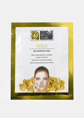 Gold Treatment Mask
