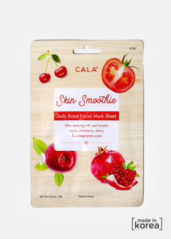 Cala Skin Smoothie Boost Sheet Mask