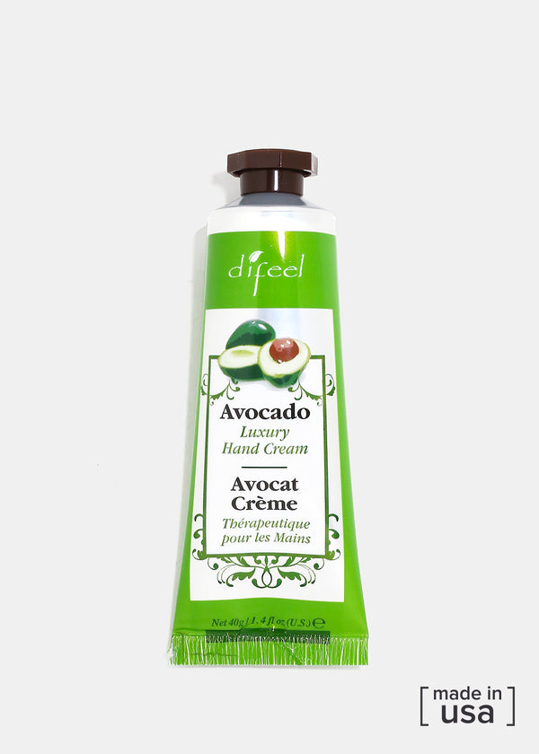 Luxury Hand Cream- Avocado