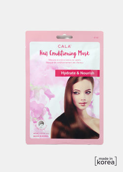 Hair Conditioning Mask- Hydrate & Nourish