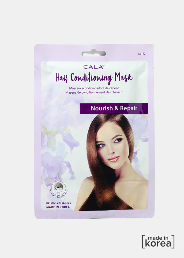 Hair Conditioning Mask- Nourish & Repair