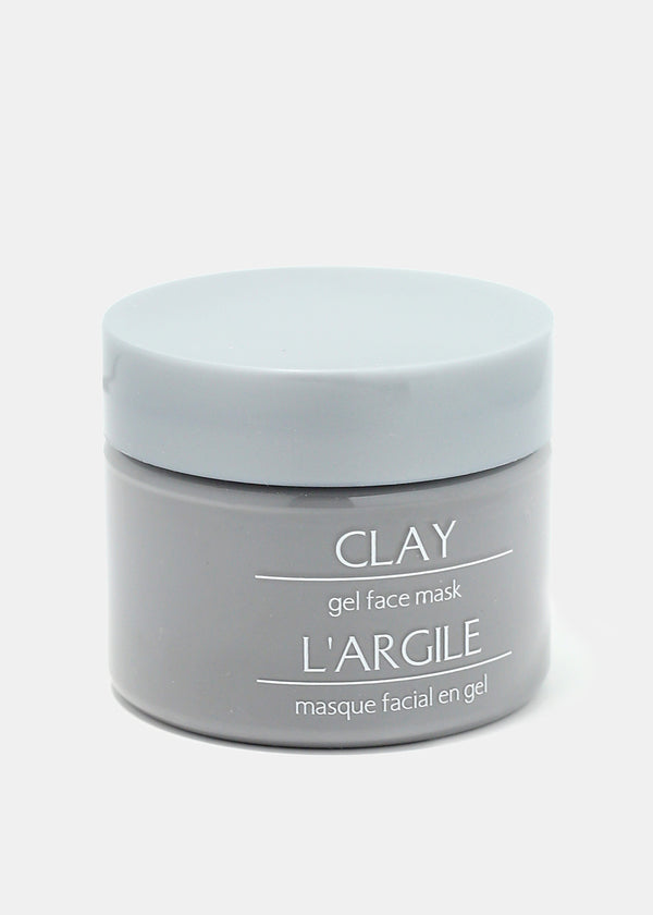 Clay Mud Face Mask