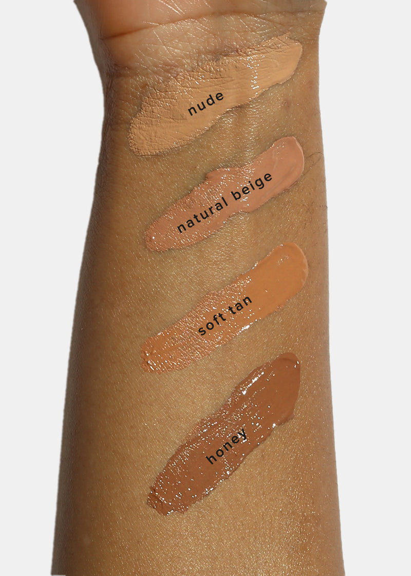 Paw Paw: Liquid Concealer Medium Tones