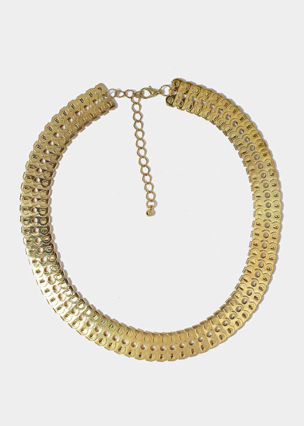 chain zm s mens necklace men kay to mv stainless hover en zoom steel length kaystore foxtail