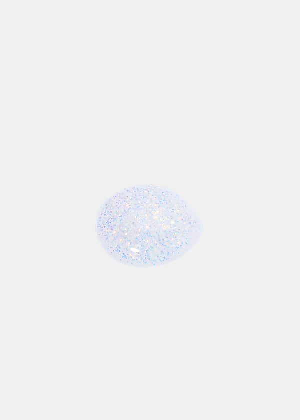 Vitamin E Clear Glitter Gloss