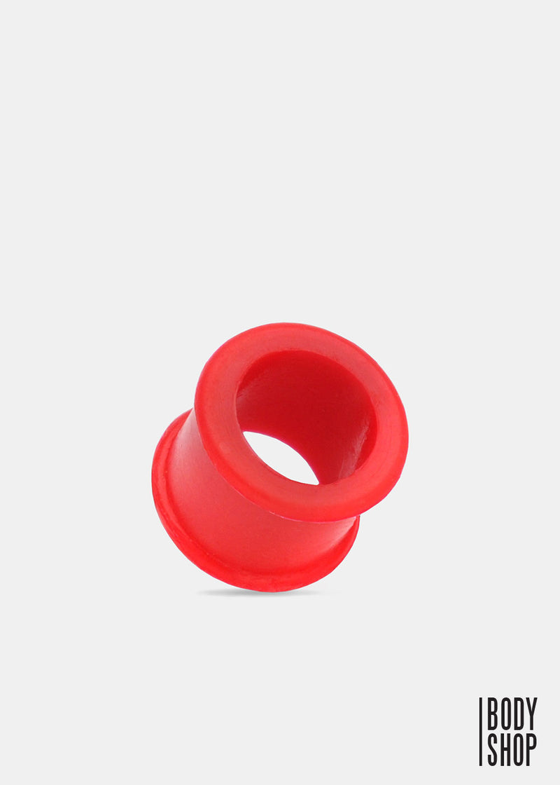 Soft Silicone Flexible Tunnel Plug-(13/16)
