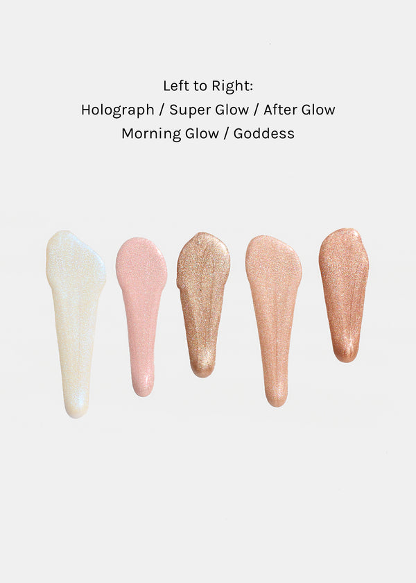 Paw Paw:Glow Baby Highlighter-Super Glow